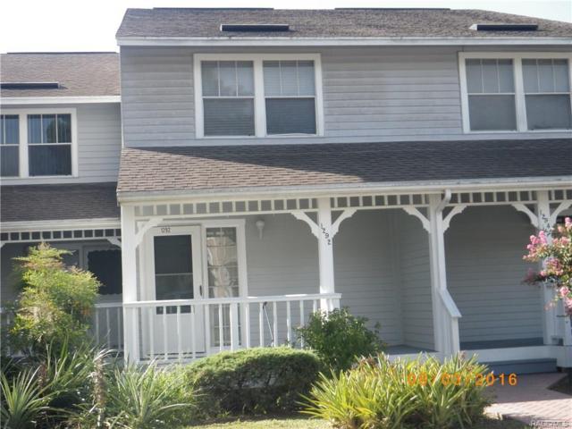 1292 Cypress Cove Court, Inverness, FL 34450 (MLS #761150) :: Plantation Realty Inc.