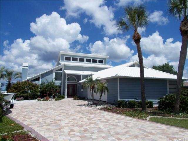 12026 W Bayshore Drive, Crystal River, FL 34429 (MLS #761371) :: Plantation Realty Inc.
