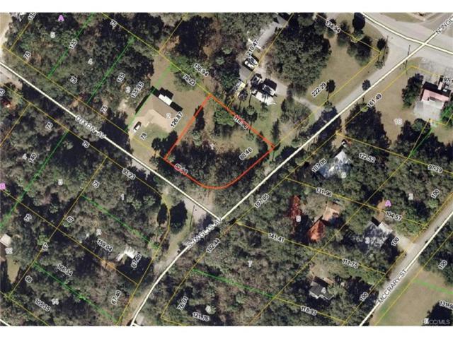 11 Dixon Avenue, Inglis, FL 34449 (MLS #761390) :: Plantation Realty Inc.