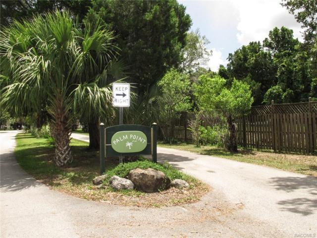 16 Palm Point Drive, Inglis, FL 34449 (MLS #761404) :: Plantation Realty Inc.