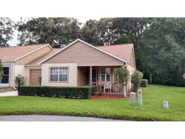 3568 N Mapletree Point, Beverly Hills, FL 34465 (MLS #761670) :: Plantation Realty Inc.