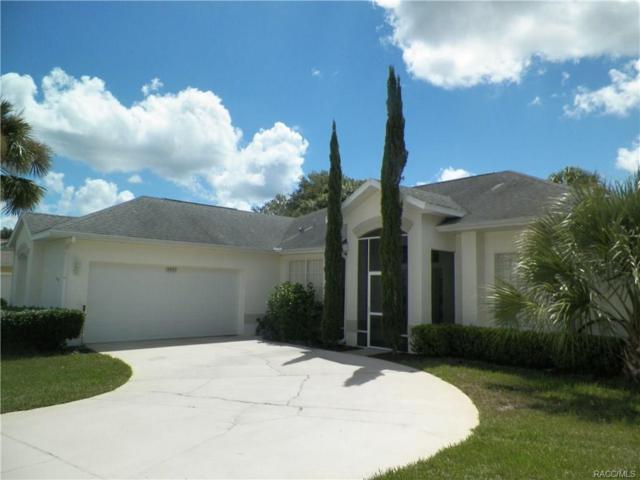 4731 N Crestline Drive, Beverly Hills, FL 34465 (MLS #761885) :: Plantation Realty Inc.