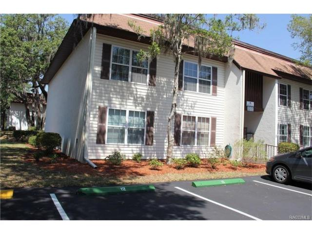 2400 Forest Drive #251, Inverness, FL 34453 (MLS #762196) :: Plantation Realty Inc.
