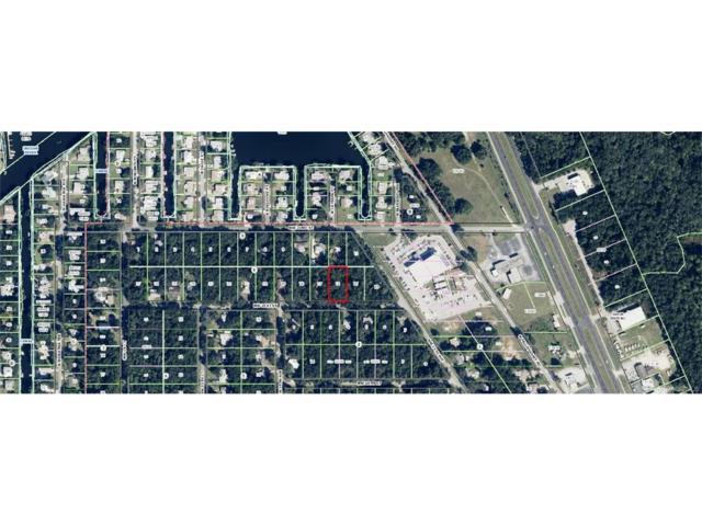 0 NW 21st Street, Crystal River, FL 34428 (MLS #762337) :: Plantation Realty Inc.