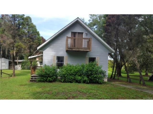 6491 W Riverbend Road, Dunnellon, FL 34433 (MLS #762584) :: Plantation Realty Inc.