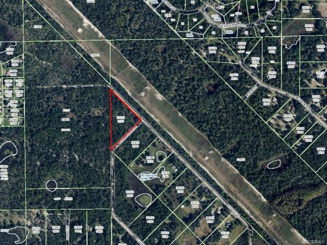 5802 Andri Drive N, Crystal River, FL 34428 (MLS #762758) :: Plantation Realty Inc.