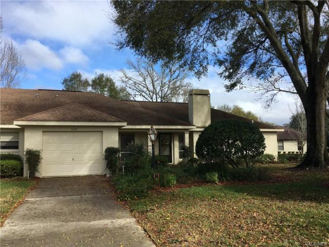 1680 N Dolton Point, Crystal River, FL 34429 (MLS #763117) :: Plantation Realty Inc.