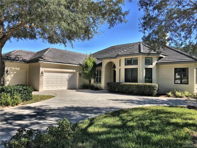 2623 N Prestwick Way, Lecanto, FL 34461 (MLS #764558) :: Plantation Realty Inc.