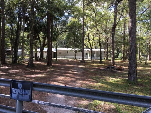 388 Vicki Street, Inglis, FL 34449 (MLS #765856) :: Plantation Realty Inc.