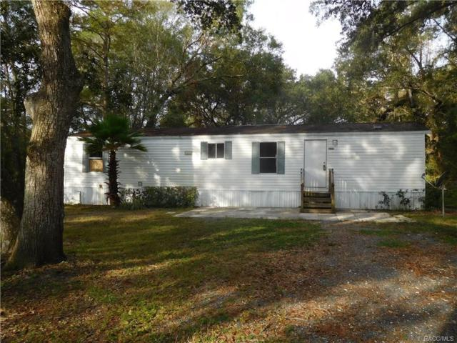 Hernando, FL 34442 :: Plantation Realty Inc.