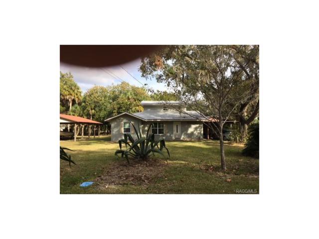 53 Canterbury Road, Inglis, FL 34449 (MLS #766074) :: Plantation Realty Inc.