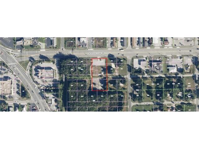 640 NE 5th Street, Crystal River, FL 34429 (MLS #766203) :: Plantation Realty Inc.