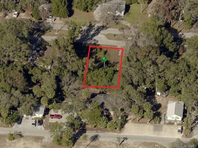 462 NE 2nd Street, Crystal River, FL 34429 (MLS #766301) :: Plantation Realty Inc.