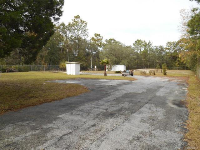 7627 W Autumn Street, Homosassa, FL 34446 (MLS #766412) :: Plantation Realty Inc.