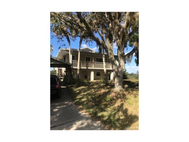 578 N Lake Circle, Crystal River, FL 34429 (MLS #766500) :: Plantation Realty Inc.