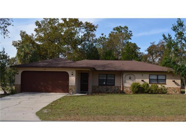 6368 S Gross Avenue, Homosassa, FL 34446 (MLS #766555) :: Plantation Realty Inc.