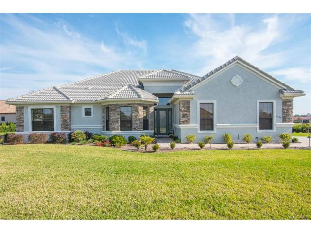 1299 W Skymont Path, Hernando, FL 34442 (MLS #766588) :: Plantation Realty Inc.