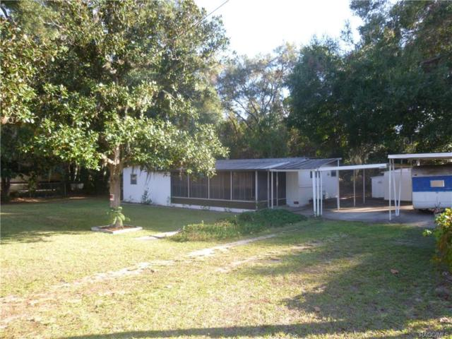 3580 E Squaw Valley Drive, Hernando, FL 34442 (MLS #766636) :: Plantation Realty Inc.