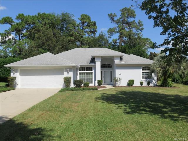 28 Pine Street, Homosassa, FL 34446 (MLS #766732) :: Plantation Realty Inc.