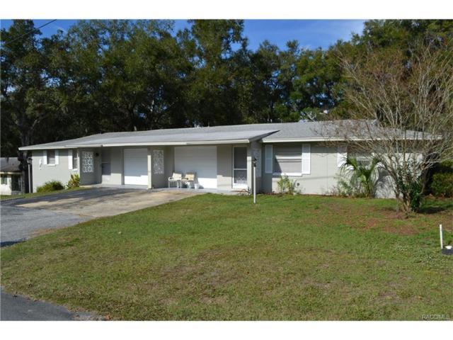 404 & 406 Quail Roost Drive, Inverness, FL 34453 (MLS #766736) :: Plantation Realty Inc.
