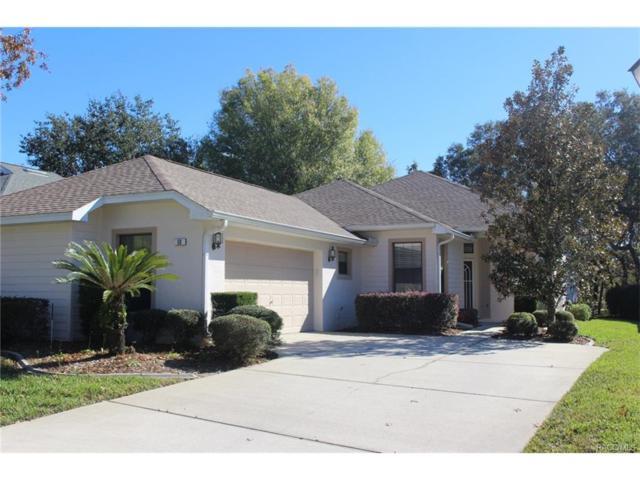 60 W Byrsonima Loop, Homosassa, FL 34446 (MLS #766774) :: Plantation Realty Inc.