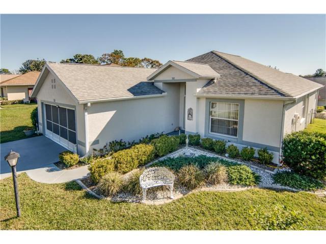 4225 N Stanwyck Terrace, Beverly Hills, FL 34465 (MLS #766786) :: Plantation Realty Inc.