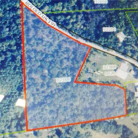 6150 N Tallahassee Road, Crystal River, FL 34428 (MLS #768395) :: Plantation Realty Inc.