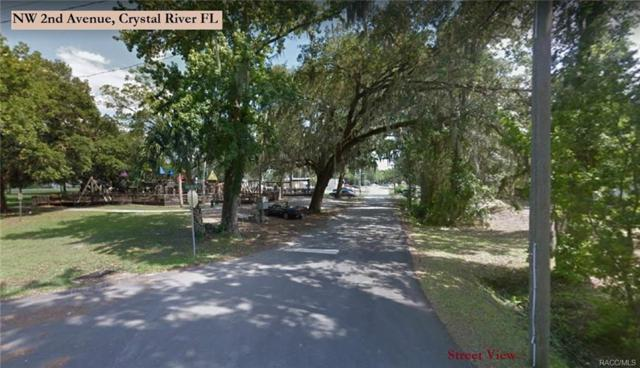 000 NW 2nd Avenue & 10th Street, Crystal River, FL 34428 (MLS #768574) :: Plantation Realty Inc.
