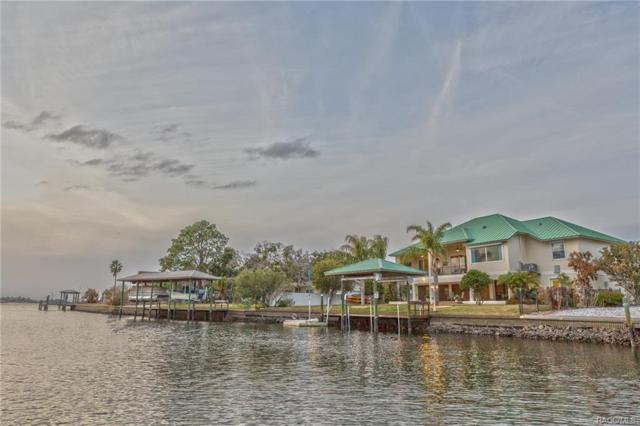11806 W Bayshore Drive, Crystal River, FL 34429 (MLS #768641) :: Plantation Realty Inc.