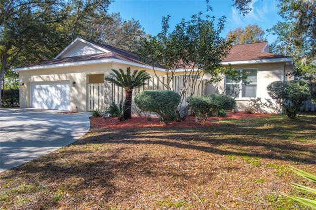 220 N Country Club Drive, Crystal River, FL 34429 (MLS #768980) :: Plantation Realty Inc.