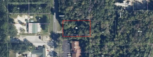 0 Citrus Avenue, Crystal River, FL 34428 (MLS #770038) :: Plantation Realty Inc.