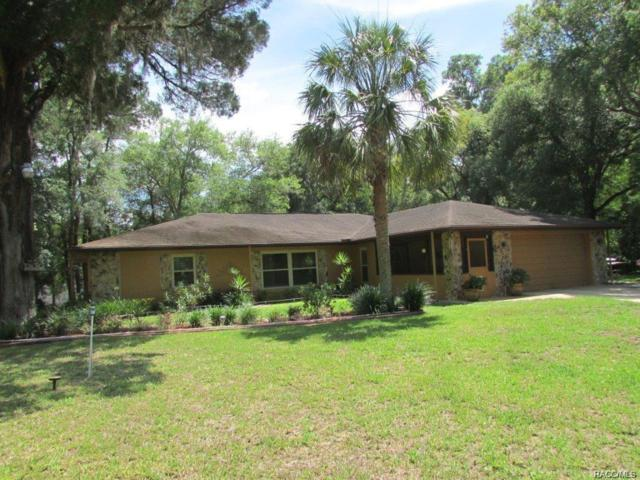 1879 Forest Drive, Inverness, FL 34453 (MLS #770169) :: Plantation Realty Inc.