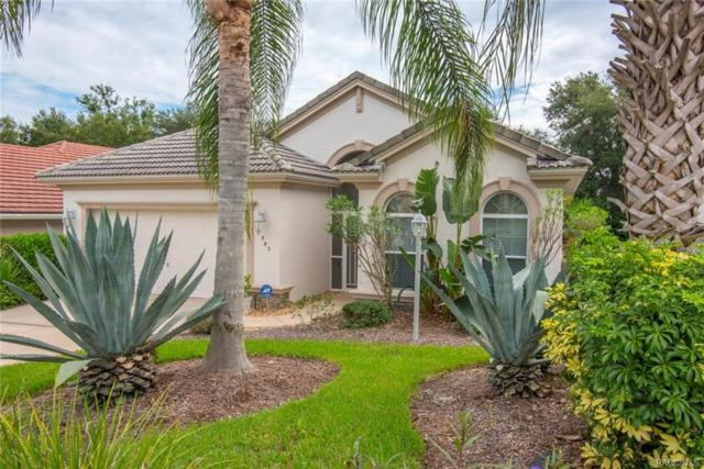 593 Doerr Path, Hernando, FL 34442 (MLS #770175) :: Plantation Realty Inc.