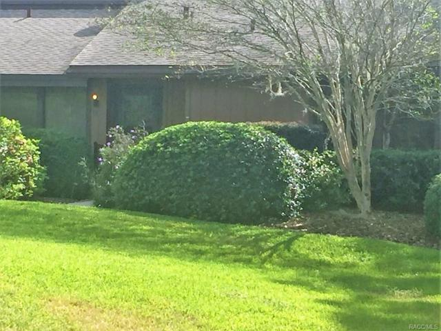 19660 SW 83Rd Place Road C-13, Dunnellon, FL 34432 (MLS #770286) :: Plantation Realty Inc.