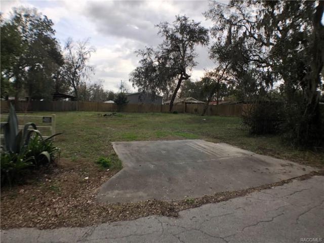 10624 & 10634 E Turtle Lane, Floral City, FL 34436 (MLS #770290) :: Plantation Realty Inc.