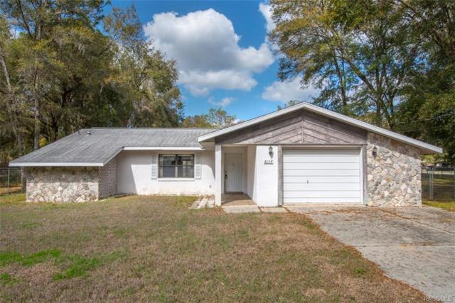 6157 E Carmel Lane, Inverness, FL 34452 (MLS #770426) :: Plantation Realty Inc.