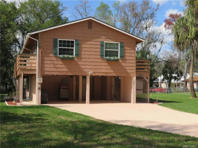 144 Hudson Street, Inglis, FL 34449 (MLS #770435) :: Plantation Realty Inc.