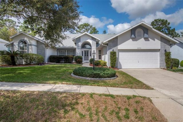 6202 N Misty Oak Terrace, Beverly Hills, FL 34465 (MLS #770467) :: Plantation Realty Inc.