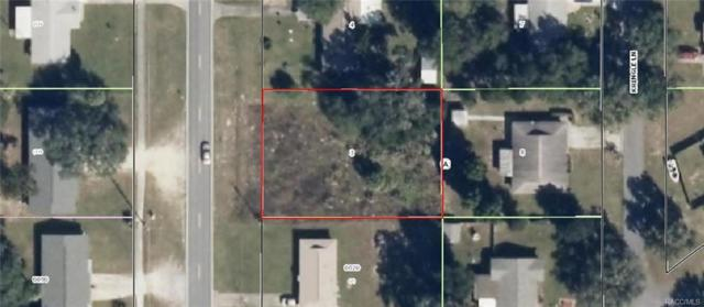 932 Turner Camp Road, Inverness, FL 34453 (MLS #770474) :: Pristine Properties