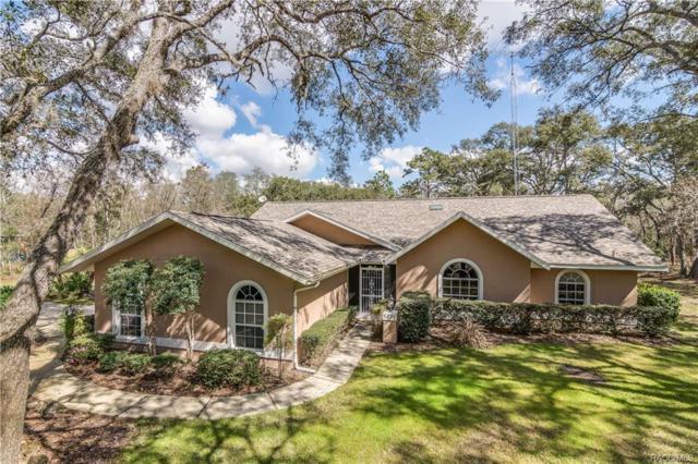 5875 N Maroon Way, Beverly Hills, FL 34465 (MLS #770481) :: Plantation Realty Inc.