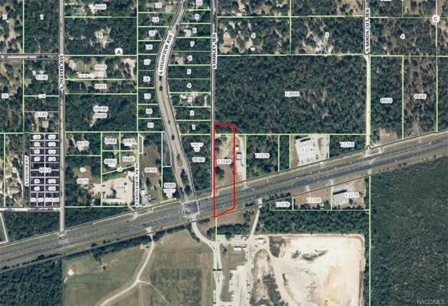 239 W Gulf To Lake Highway, Lecanto, FL 34461 (MLS #770507) :: Plantation Realty Inc.