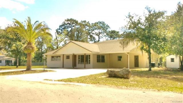 1104 SE 3rd Street, Crystal River, FL 34429 (MLS #770549) :: Plantation Realty Inc.
