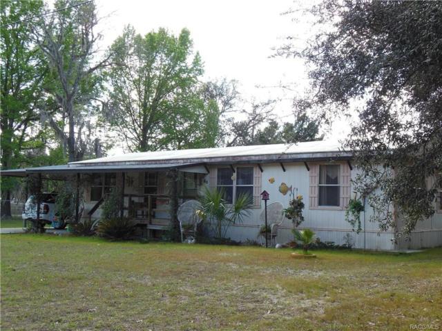 7510 W Otter Street, Homosassa, FL 34446 (MLS #770552) :: Plantation Realty Inc.