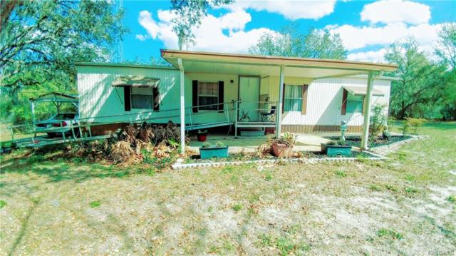 3883 S Owens Trail, Inverness, FL 34450 (MLS #770559) :: Plantation Realty Inc.
