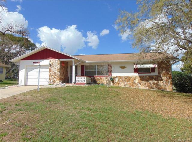 206 S Osceola Street, Beverly Hills, FL 34465 (MLS #770563) :: Plantation Realty Inc.
