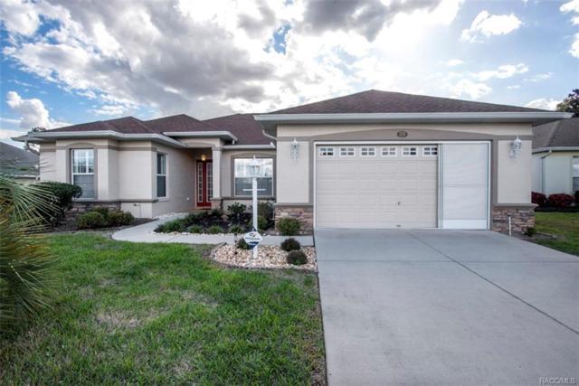 274 W Romany Loop, Beverly Hills, FL 34465 (MLS #770612) :: Plantation Realty Inc.