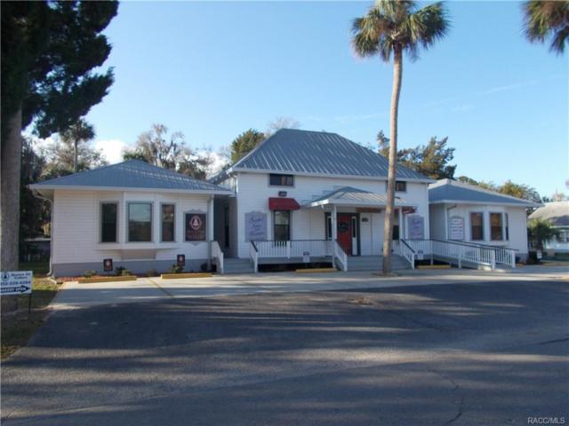 430 NE 3rd Street, Crystal River, FL 34429 (MLS #770678) :: Plantation Realty Inc.