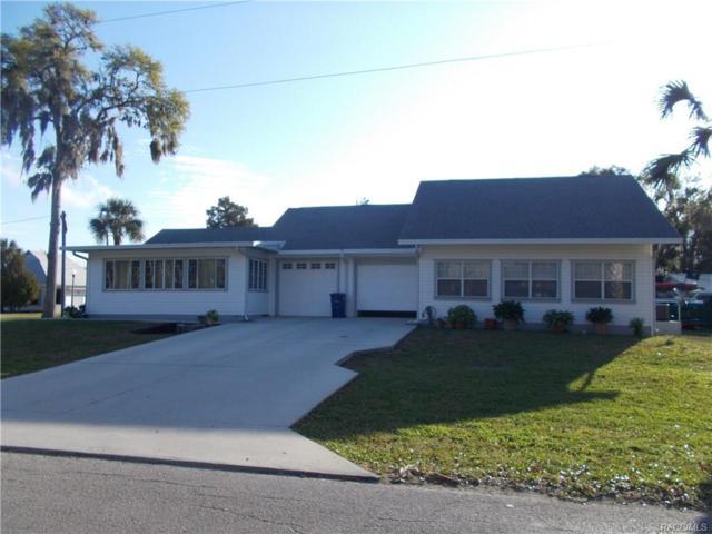 404 NE 3rd Street, Crystal River, FL 34429 (MLS #770680) :: Plantation Realty Inc.