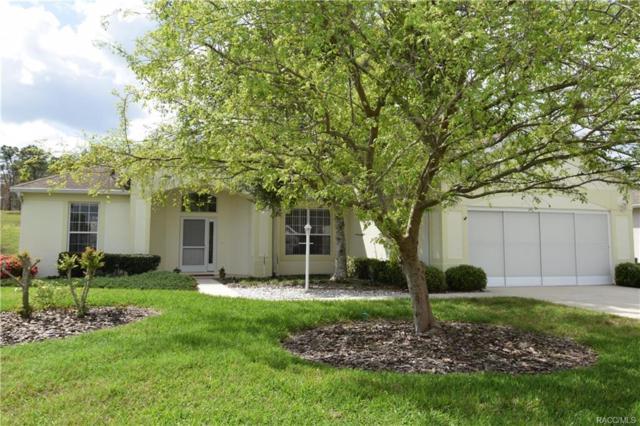 282 W Romany Loop, Beverly Hills, FL 34465 (MLS #770681) :: Plantation Realty Inc.