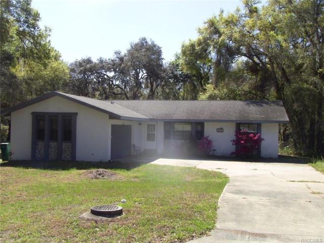 1104 Trailridge Avenue, Inverness, FL 34453 (MLS #770764) :: Plantation Realty Inc.